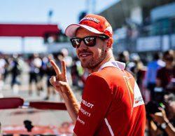 """Sebastian Vettel: """"Ahora el Campeonato es más complicado"""""""
