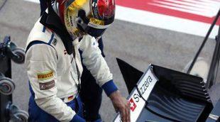 """Pascal Wehrlein: """"En general, una carrera decepcionante para mí aquí en Suzuka"""""""