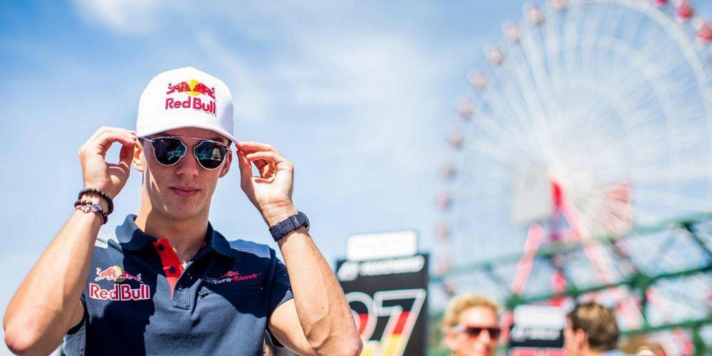"""Masashi Yamamoto, sobre Gasly: """"Creemos que la prioridad es tenerlo en la Fórmula 1"""""""