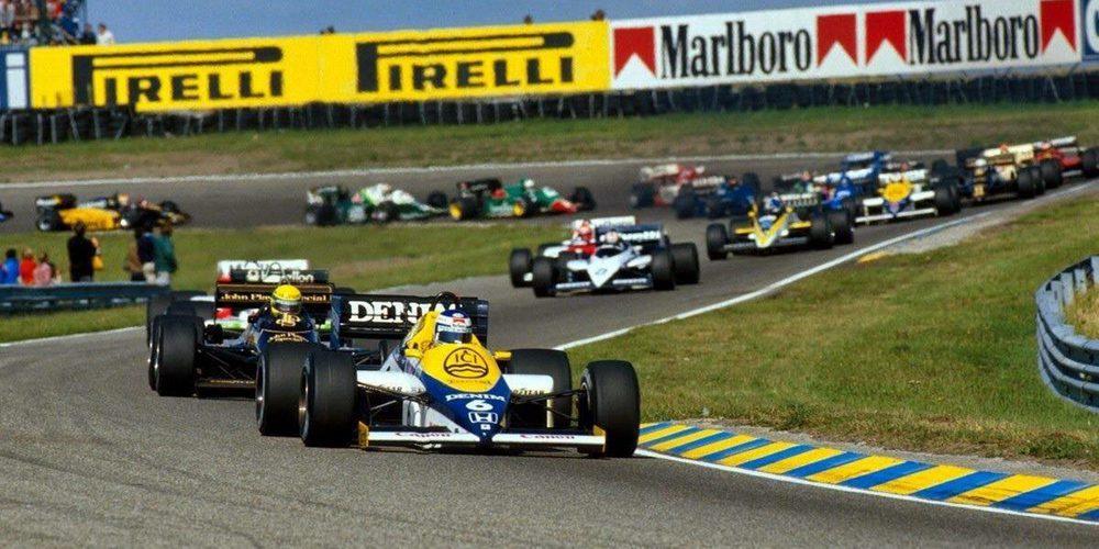 La Fórmula 1 negocia un posible regreso del GP de los Países Bajos