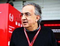 """Sergio Marchione: """"Estoy encantado con lo que ha hecho el equipo y tengo una tremenda confianza"""""""