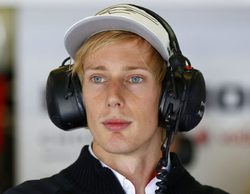 Brendon Hartley sustituirá a Pierre Gasly en el GP de Estados Unidos