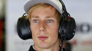 Brendon Hartley sustituirá a Pierre Gasly en el GP de Estados Unidos