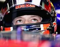 Nueva entrega de 'The Secret Life of...', esta vez a Daniil Kvyat