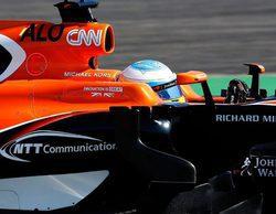 OFICIAL: Fernando Alonso correrá con McLaren en 2018