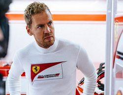 """Sebastian Vettel: """"No veo un claro favorito para las cuatro últimas carreras"""""""