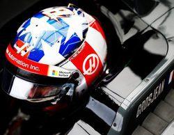"Romain Grosjean clasifica 14º: ""No hemos rendido bien este fin de semana"""