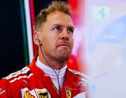 """Sebastian Vettel buscará la victoria: """"Necesitamos una buena salida para meter presión"""""""