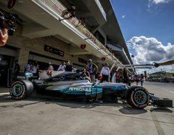 Lewis Hamilton se va de Austin más líder tras ganar el GP de EEUU 2017