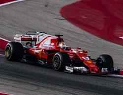 """Sebastian Vettel, 2º: """"Positivo, pero no el resultado que estábamos buscando"""""""