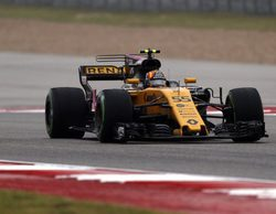 """Carlos Sainz: """"En cada vuelta me sentía más seguro con el coche y pude empujar más fuerte"""""""