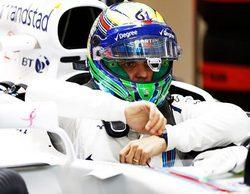 """Felipe Massa, de México: """"Es una pena lo que ha pasado allí, necesitamos ayudarles"""""""