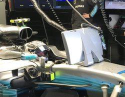 Valtteri Bottas empieza fuerte tras liderar unos interrumpidos Libres 1 del GP de México 2017