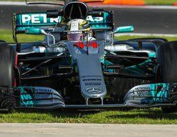 """Lewis Hamilton: """"No recuerdo haber rodado antes de forma tan consistente"""""""