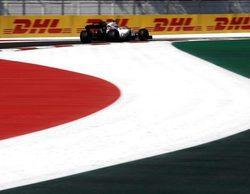 """Felipe Massa: """"Creo que estamos ahí en la lucha"""""""
