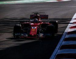 """Sebastian Vettel, descontento tras los Libres: """"No lo hemos hecho bien"""""""