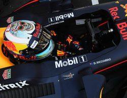 GP de México 2017: Carrera en directo