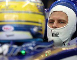 """Marcus Ericsson: """"Parecía prometedor y me sentí cómodo en el coche, pero tuvimos mala suerte"""""""