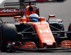 """Fernando Alonso: """"Lewis Hamilton lo ha tenido demasiado fácil este año para ganar el título"""""""