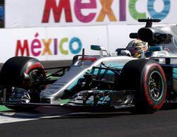 """Lewis Hamilton asegura que el de 2017 """"ha sido el Campeonato más difícil de ganar"""""""