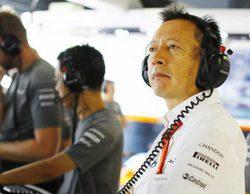 """Yusuke Hasegawa, tras el buen rendimiento en México: """"Estamos casi satisfechos con el motor"""""""