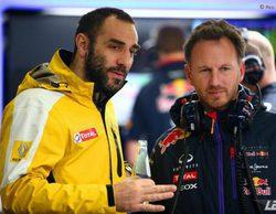 """Cyril Abiteboul: """"En México ganó un motor Renault, pero debemos tener más cuidado"""""""