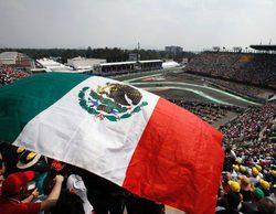 El promotor del GP de México se niega rotundamente a cambiar la fecha del evento