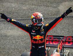 """Jos Verstappen: """"Red Bull ha movido cielo y tierra para volver a ser competitivos"""""""