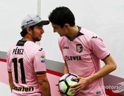 Sergio Pérez pide al equipo que se olviden de las órdenes de equipo para Brasil y Abu Dhabi