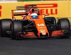 """McLaren: """"El nuevo paquete aerodinámico rindió mejor de lo esperado"""""""