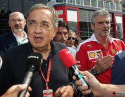 Ferrari amenaza con dejar la F1 si el cambio de reglamento no les beneficia