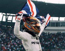 """Lewis Hamilton, sobre su renovación: """"Creo que será un proceso bastante sencillo"""""""