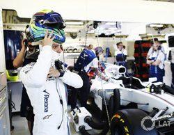 Felipe Massa se retirará definitivamente de la F1 a final de esta temporada