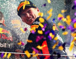 Red Bull se ve con serias opciones de ganar las dos carreras que quedan en 2017