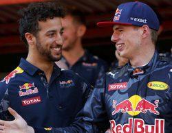 """Daniel Ricciardo llega a Brasil: """"No es mi mejor circuito, pero lucharé por un buen resultado"""""""