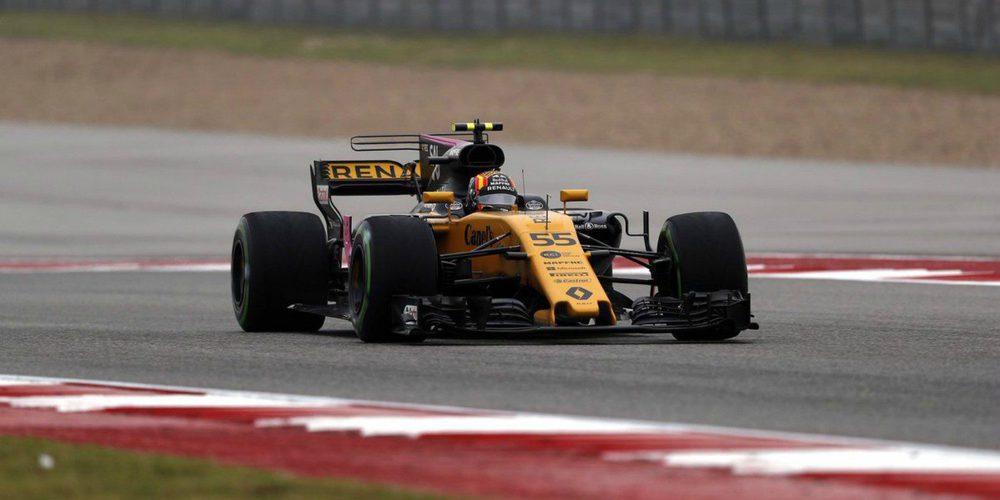 """Carlos Sainz, sobre el GP de Brasil: """"La configuración del coche será clave este fin de semana"""""""