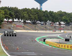 Previo del GP de Brasil 2017