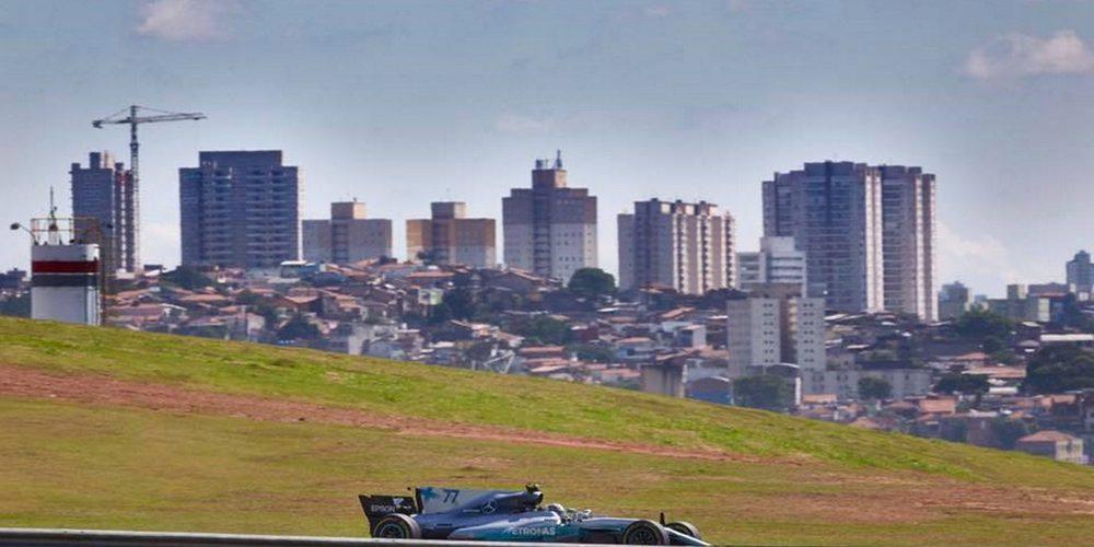 GP de Brasil 2017: Libres 3 en directo