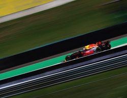 """Daniel Ricciardo sobre la salida: """"No me arrepiento de haber arriesgado"""""""