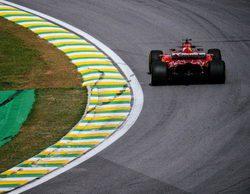 """Sebastian Vettel gana en Brasil: """"Esta victoria es muy importante para mí y para el equipo"""""""