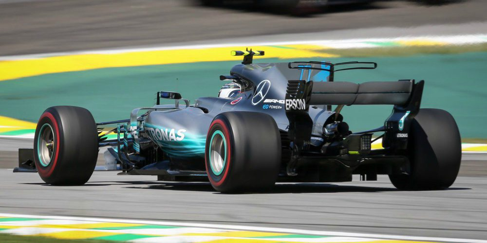 """Villeneuve, sobre Bottas: """"Su rendimiento comparado con el de Hamilton es vergonzoso"""""""