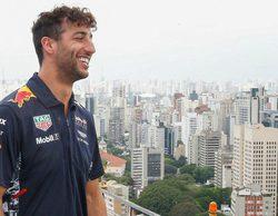 """Daniel Ricciardo: """"¿Un sueño pilotar con Ferrari? Mi sueño es ganar el Mundial de F1"""""""