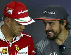 """Flavio Briatore: """"Con Alonso y Vettel, Ferrari ya habría ganado el Mundial de Constructores"""""""