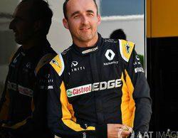 Villeneuve y Montoya, escépticos sobre la capacidad real de Robert Kúbica de pilotar un F1