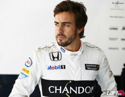"""Fernando Alonso advierte a Toro Rosso: """"La falta de potencia del motor Honda es alarmante"""""""