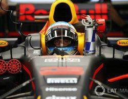 """Daniel Ricciardo, sobre el GP de Abu Dhabi: """"Tenemos buenas opciones de ganar"""""""