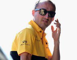 Nico Rosberg, decidido a encontrar un volante para el retorno de Kubica a la F1