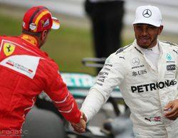 """Felipe Massa: """"Vettel y Verstappen están un escalón por debajo de Hamilton"""""""