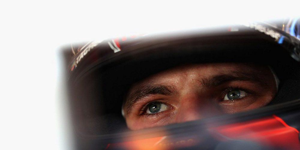 """Verstappen valora la temporada 2017: """"Tenemos uno de los coches más sólidos"""""""