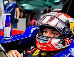 """Pierre Gasly planea luchar por los puntos en Abu Dhabi: """"Queremos mantener nuestra sexta posición"""""""